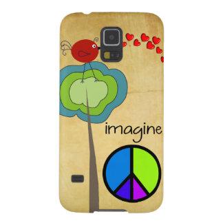 Imagínese los casos del iPhone y los casos de la e Fundas De Galaxy S5