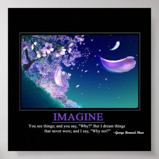 Imagínese Poster