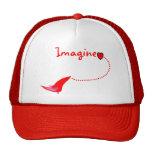 """""""Imagínese""""---Regalos de Juan Gorro"""