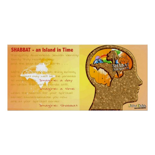 Imagínese Shabbat Impresiones