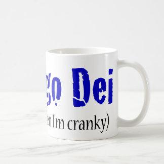 Imago Dei (even when I'm cranky)o Mugs