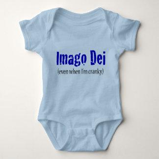 Imago Dei (even when I'm cranky) Tees
