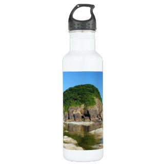 Imagoura Kasumi Coast Kami Hyogo Prefecture Japan 24oz Water Bottle