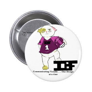 Imags By Fred - Customized Button