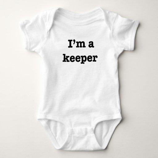 imakeeper mameluco de bebé