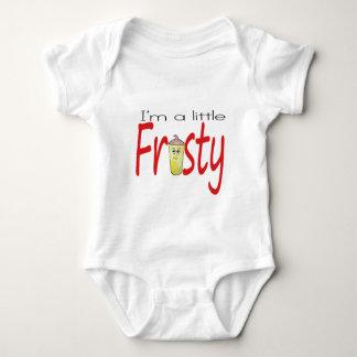 I'malittlefrosty Body Para Bebé