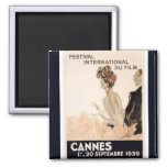 Imán 1939 del festival de cine de Cannes