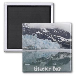 Imán 1 del Glacier Bay