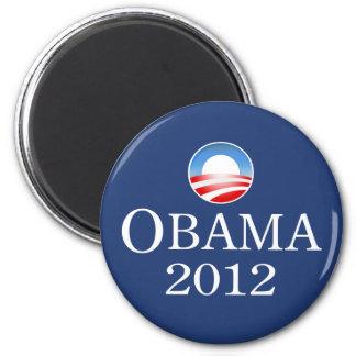 Imán 2012 de Obama