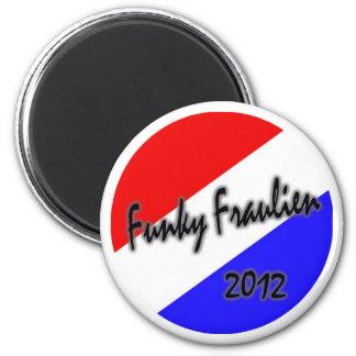 Imán 2012 del FF