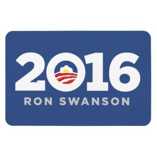 Imán 2016 de Swanson