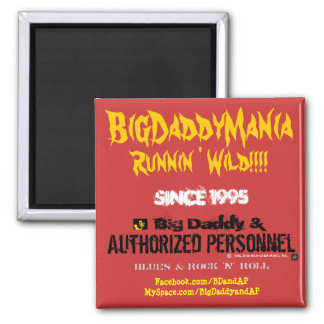 "Imán 3 - ""BigDaddyMania"" 2"