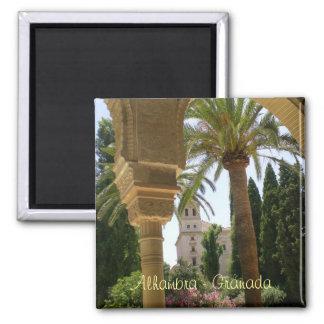 Iman Alhambra Granada - España