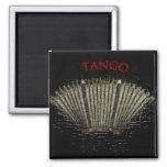 Imán Bandoneón Tango