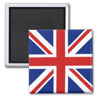 Imán BRITÁNICO de la bandera