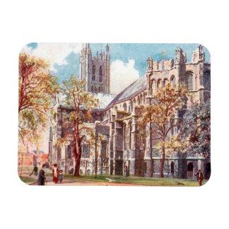 Imán - catedral de Cantorbery