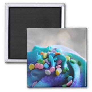 Imán colorido de la fotografía de la magdalena