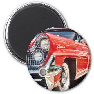 Imán convertible continental 1959 de Lincoln