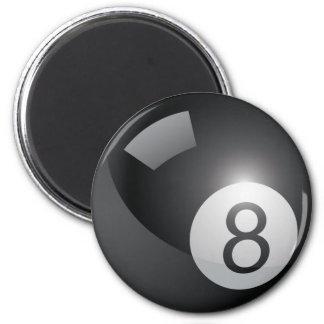 Imán de 8 bolas