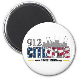 Imán de 912 ciudadanos