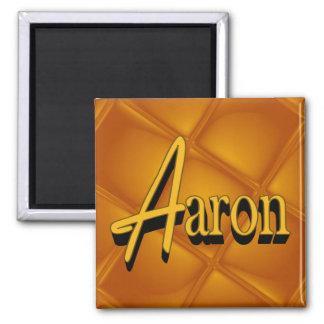 Imán de Aaron