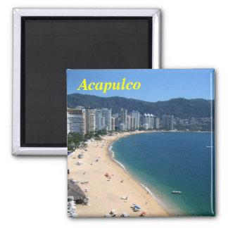 Imán de Acapulco