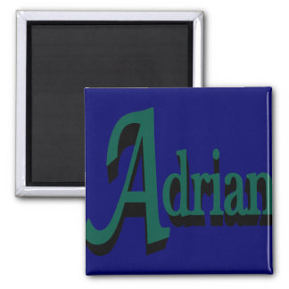 Imán de Adrian
