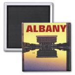 Imán de Albany