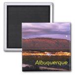 Imán de Albuquerque New México