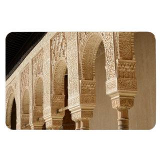 Imán de Alhambra Flexi