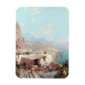 Imán de Amalfi de Unterberger