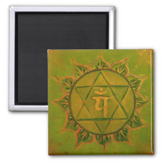 Imán de Anahata Chakra
