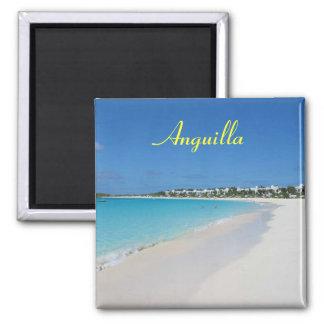 Imán de Anguila