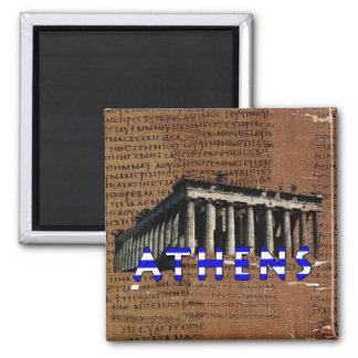 Imán de Atenas