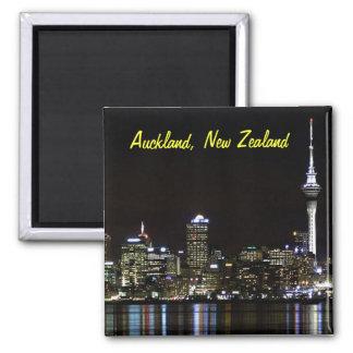 Imán de Auckland Nueva Zelanda