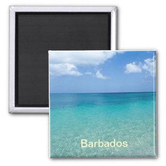 Imán de Barbados
