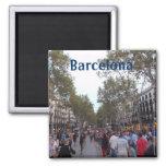 Imán de Barcelona