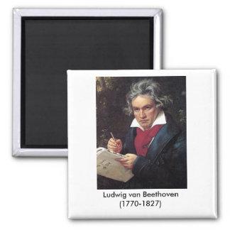 Imán de Beethoven para el amante de la música