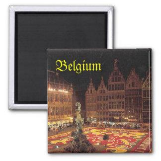 Imán de Bélgica