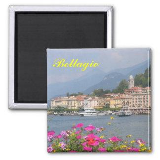 Imán de Bellagio
