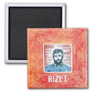 Imán de Bizet