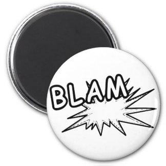 Imán de Blam