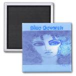 Imán de BlueDevorah