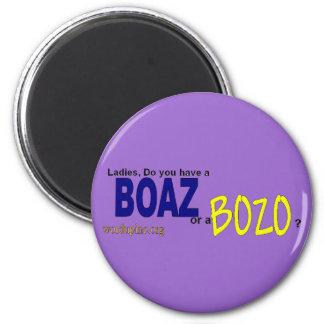 Imán de Boaz