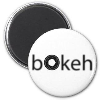 Imán de Bokeh
