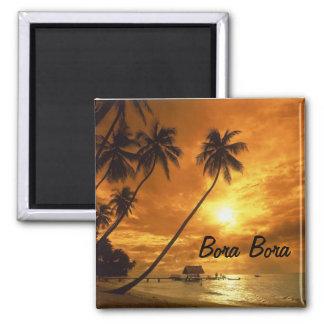 Imán de Bora Bora