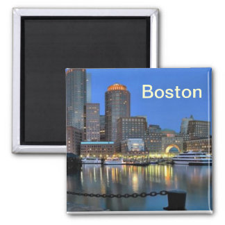 Imán de Boston