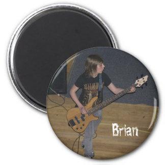 Imán de Brian