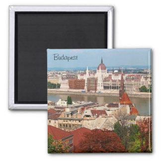 Imán de Budapest