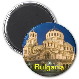 Imán de Bulgaria